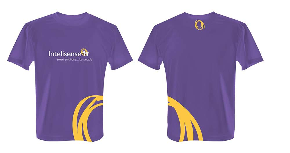 Logo design for T shirts Burton on Trent