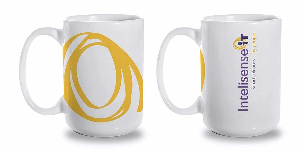 Logo design for cups Burton on Trent