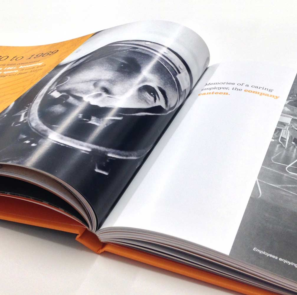 Photography for brochure design Burton on Trent