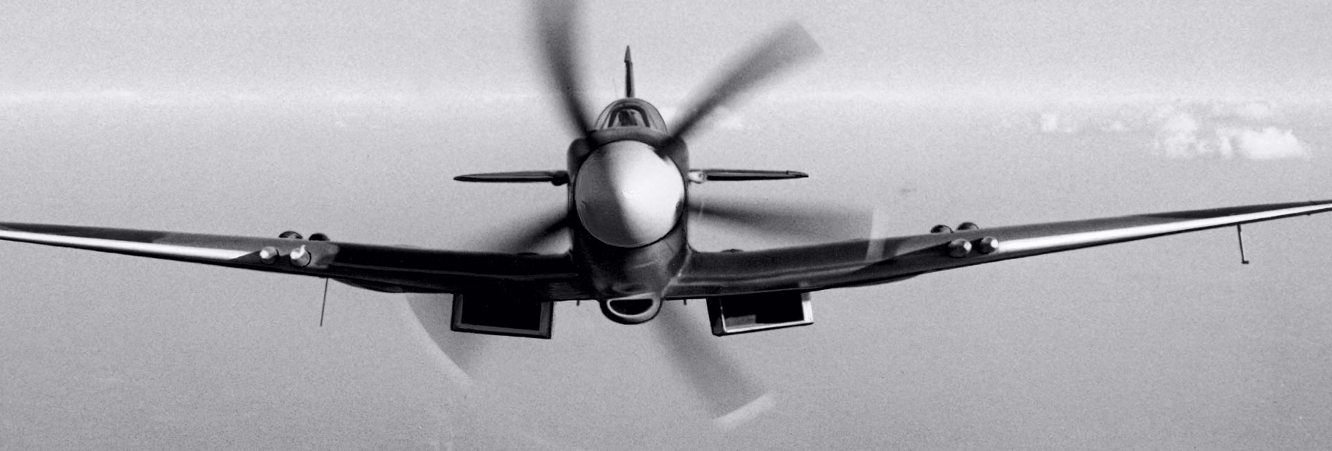 Spitfire for webdesign in Burton on Trent