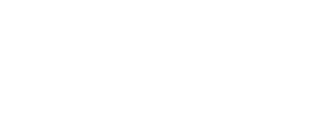 Forty49 Logo