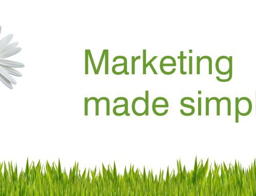 Simply Content Marketing